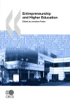 Entrepreneurship and higher education