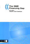 The SME financing gap