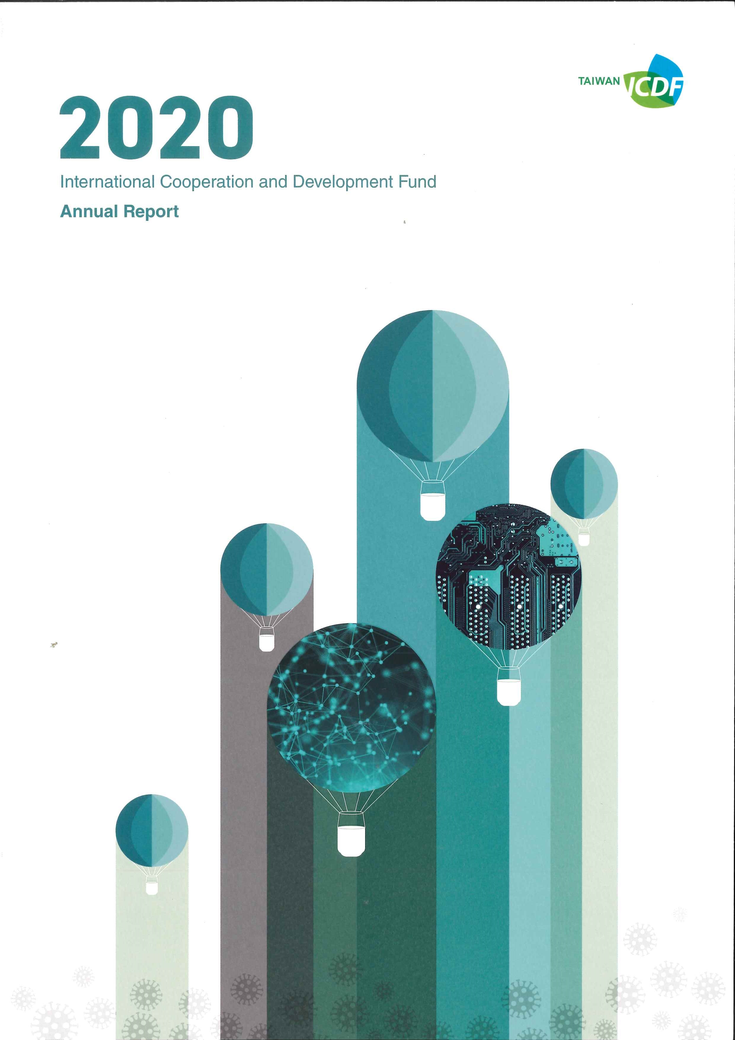 International Cooperation and Development Fund.2020:annual report