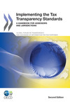 Implementing the tax transparency standards:a handbook for assessors and jurisdictions
