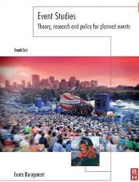 Event studies:theory, research and policy for planned events