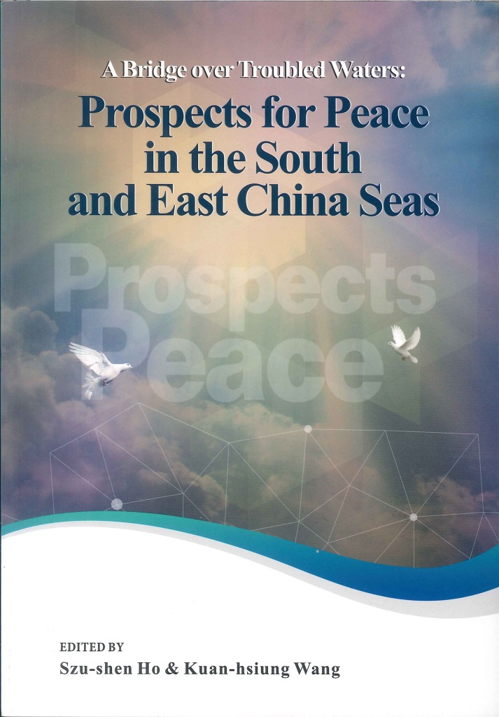 A bridge over troubled waters:prospects for peace in the South and East China Seas