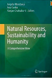 Natural resources, sustainability and humanity:a comprehensive view