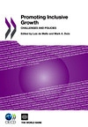 Promoting inclusive growth:challenges and policies