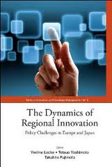 The dynamics of regional innovation :policy challenges in Europe and Japan
