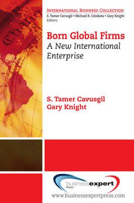Born global firms:a new international enterprise