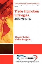 Trade promotion strategies:best practices