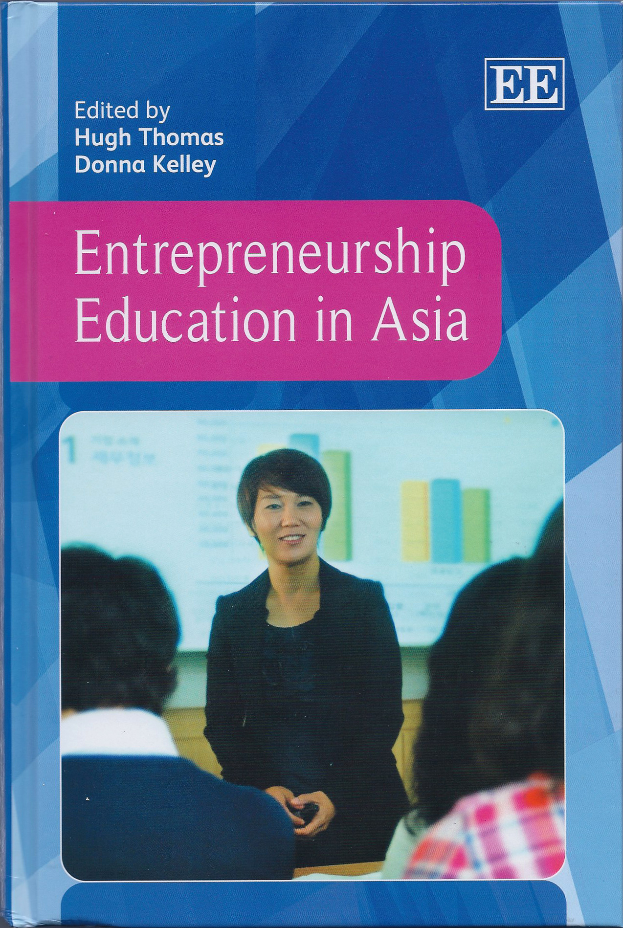 Entrepreneurship education in Asia