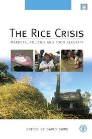 The rice crisis:markets, policies and food security