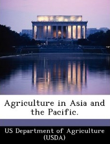 Agriculture in Asia and the Pacific