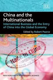 China and the multinationals:international business and the entry of China into the global economy