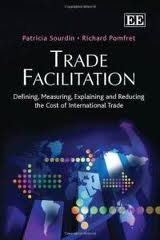 Trade facilitation:defining measuring explaining and reducing the cost of international trade