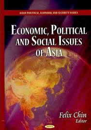 Economic, political, and social issues of Asia