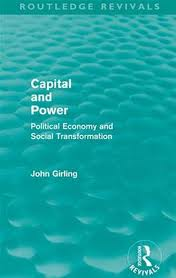 Capital and power:political economy and social