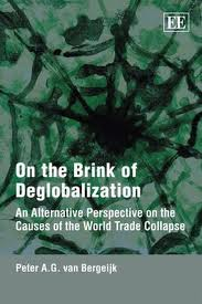 On the brink of deglobalization:an alternative perspective on the causes of the world trade collapse