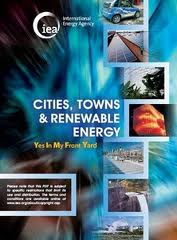 Cities, towns & renewable energy:yes in my front yard