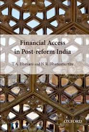 Financial access in post-reform India