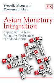 Asian monetary integration:coping with a new monetary order after the global crisis