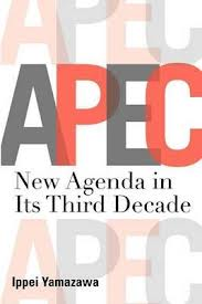 APEC:new agenda in its third decade
