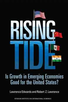 Rising tide:is growth in emerging economies good for the United States?