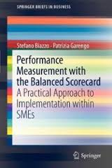Performance measurement with the balanced scorecard:a practical approach to implementation within SMEs