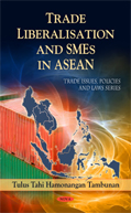Trade liberalisation and SMEs in ASEAN
