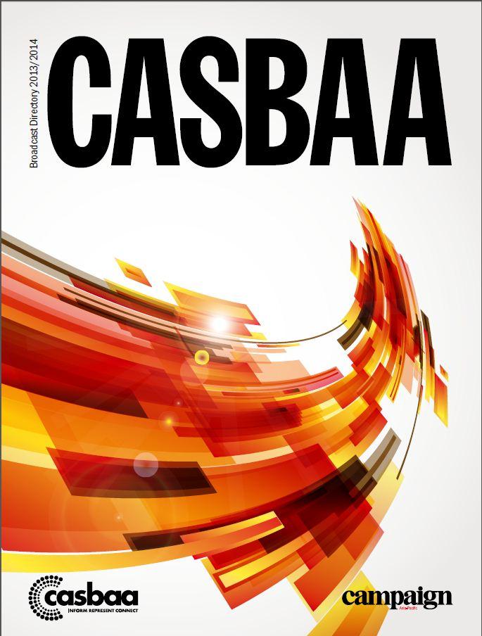 CASBAA [e-book]:broadcast directory 2013/2014