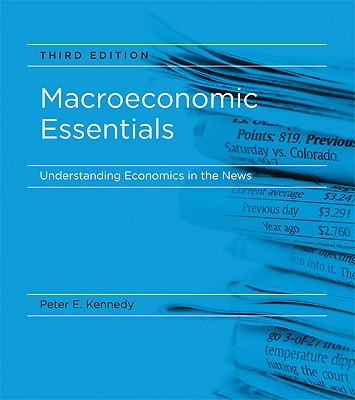Macroeconomic essentials:understanding economics in the news