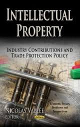 Intellectual property:industry contributions and trade protection policy