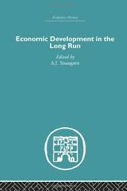 Economic development in the long run