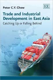 Trade and industrial development in East Asia:catching up or falling behind