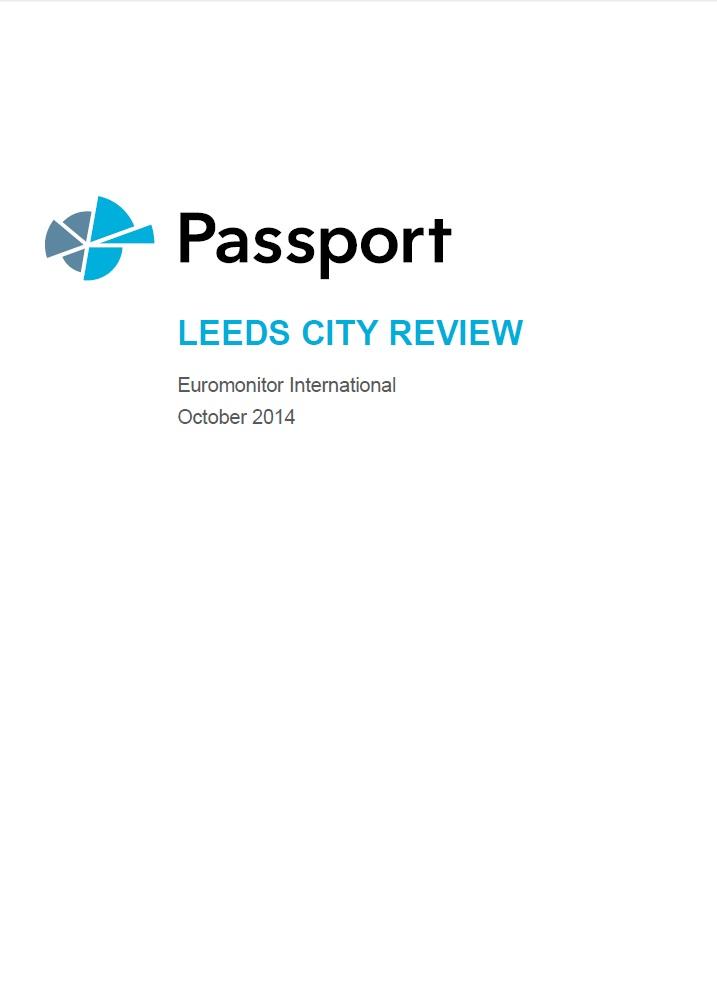 Leeds city review [e-book]
