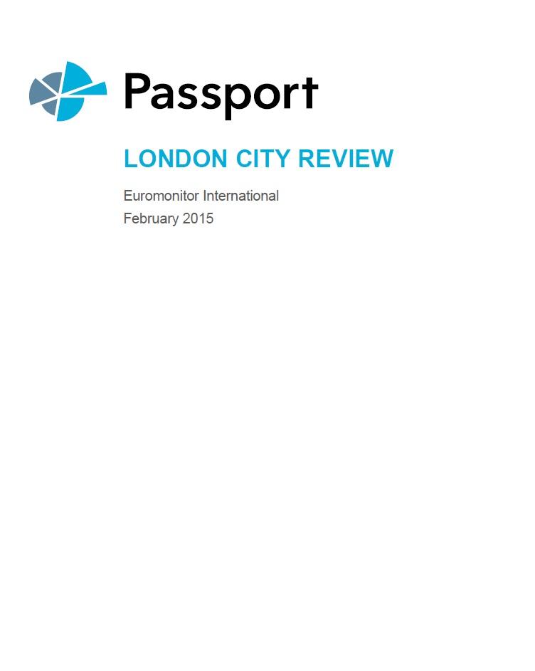 London city review [e-book]