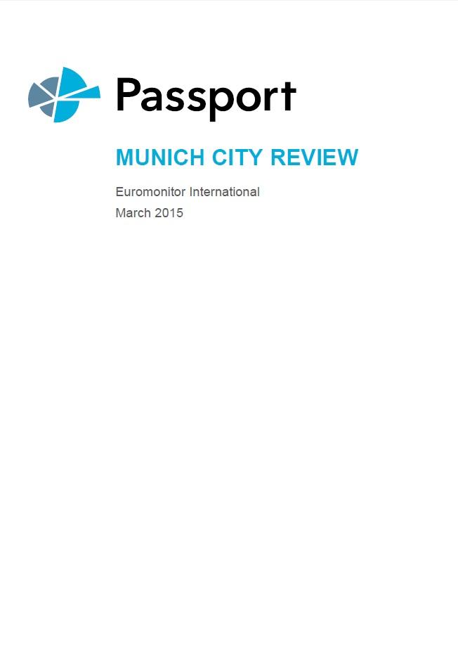 Munich city review [e-book]