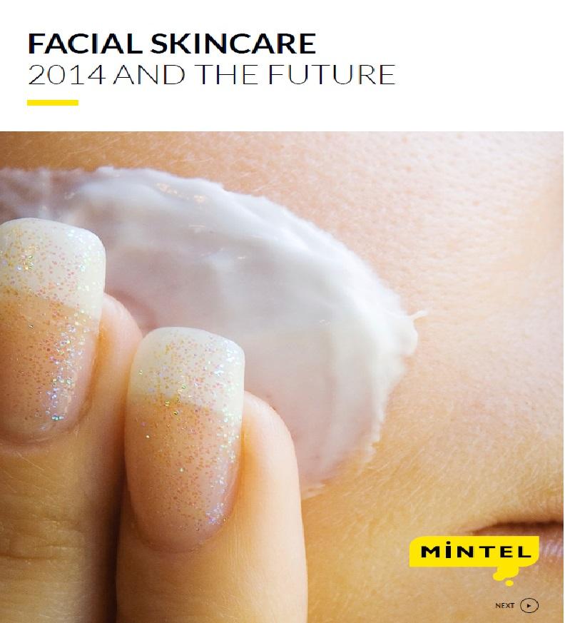 Facial skincare [e-book]:2014 and the future.