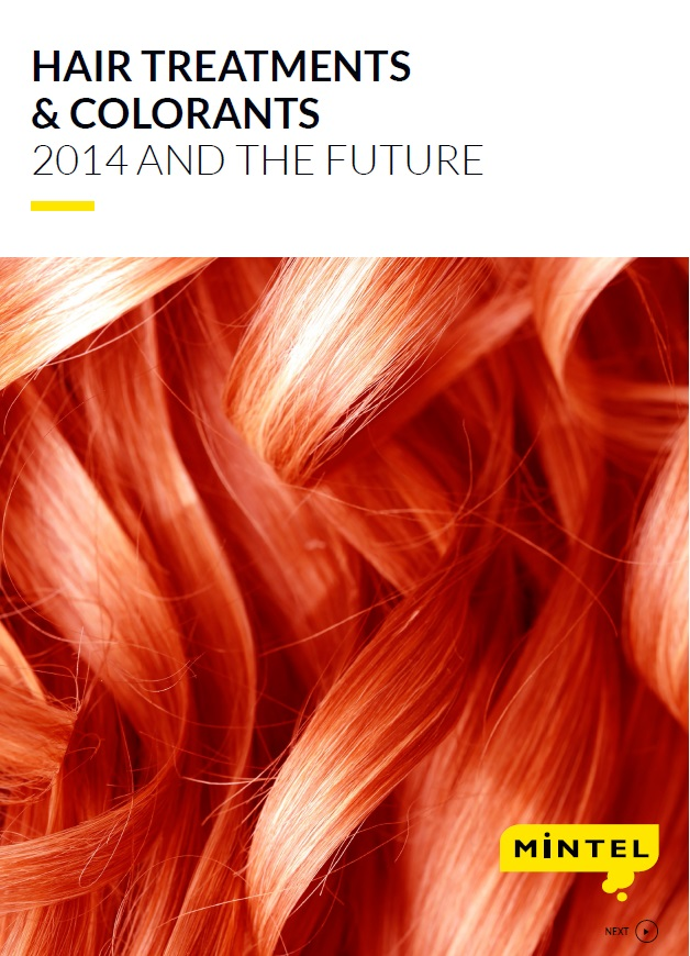 Hair treatments & colorants [e-book].:2014 and the future
