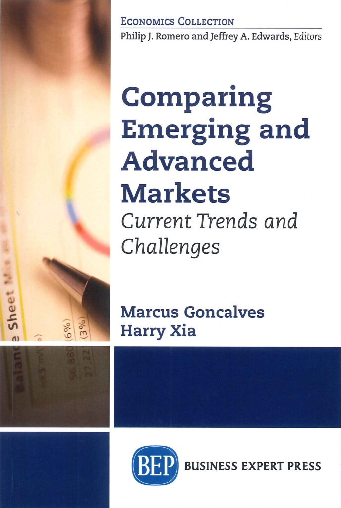 Comparing emerging and advanced markets:current trends and challenges