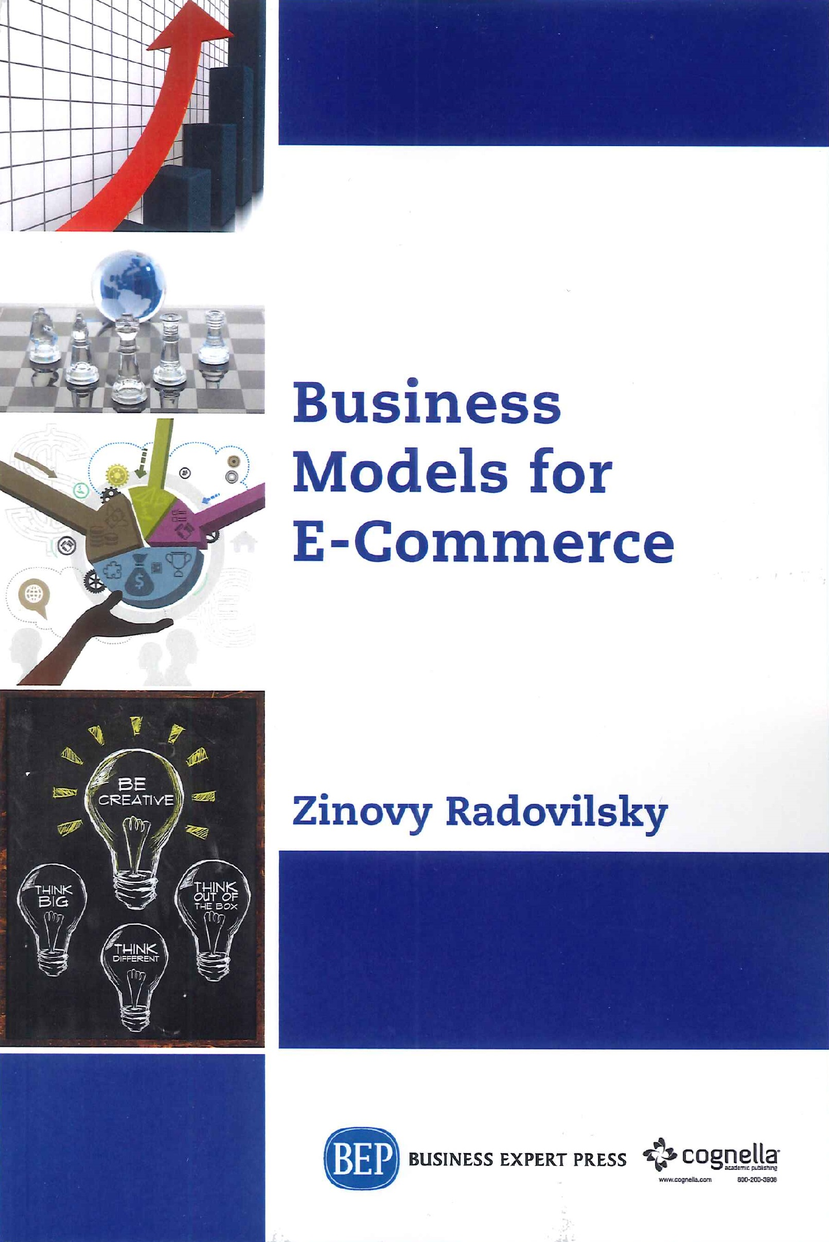 Business models for e-commerce