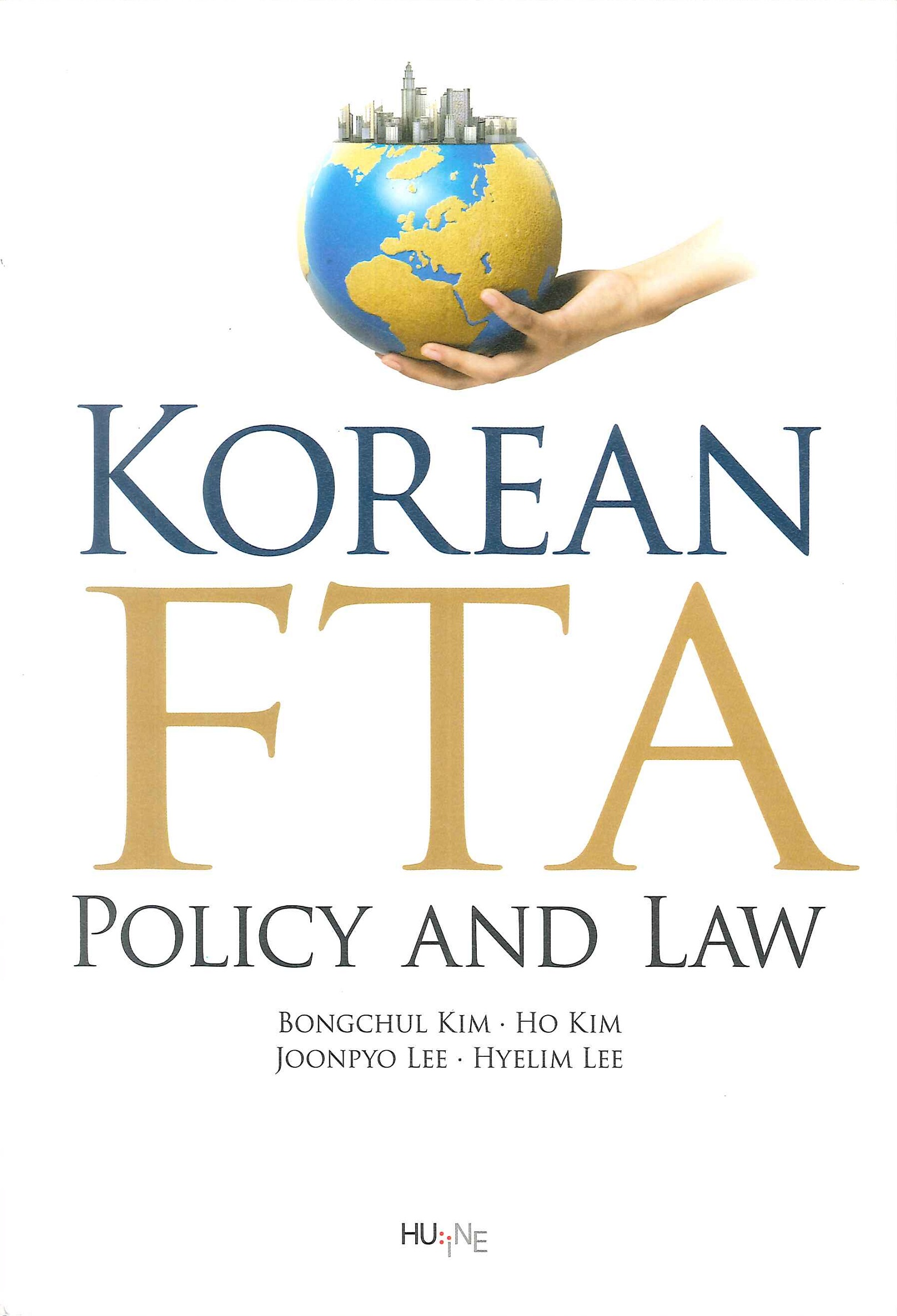 Korean FTA:policy and law