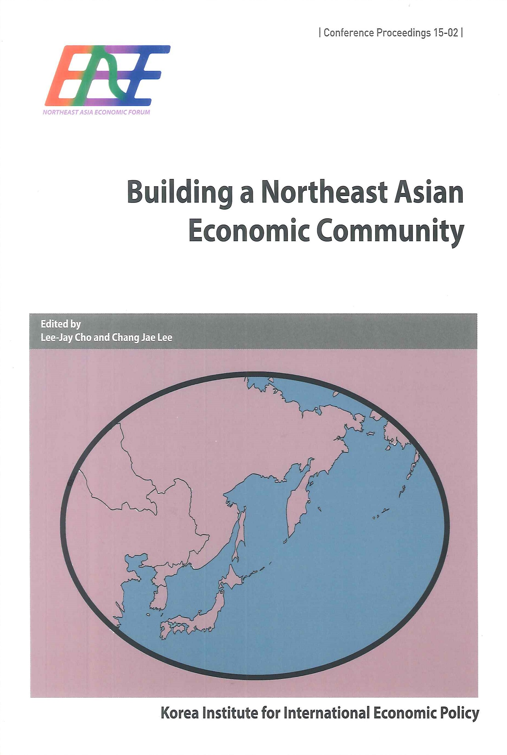 Building a Northeast Asian economic community