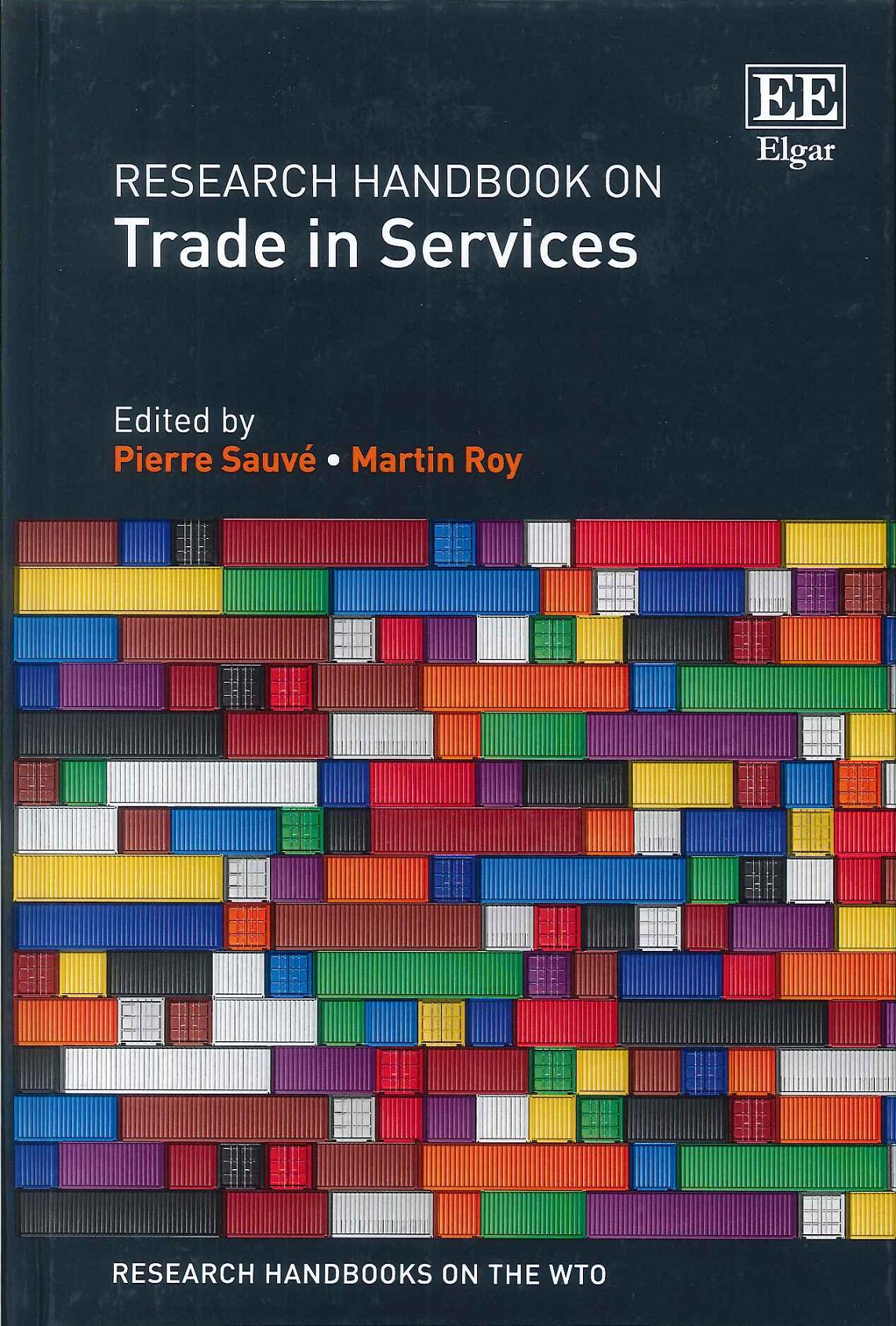 Research handbook on trade in services