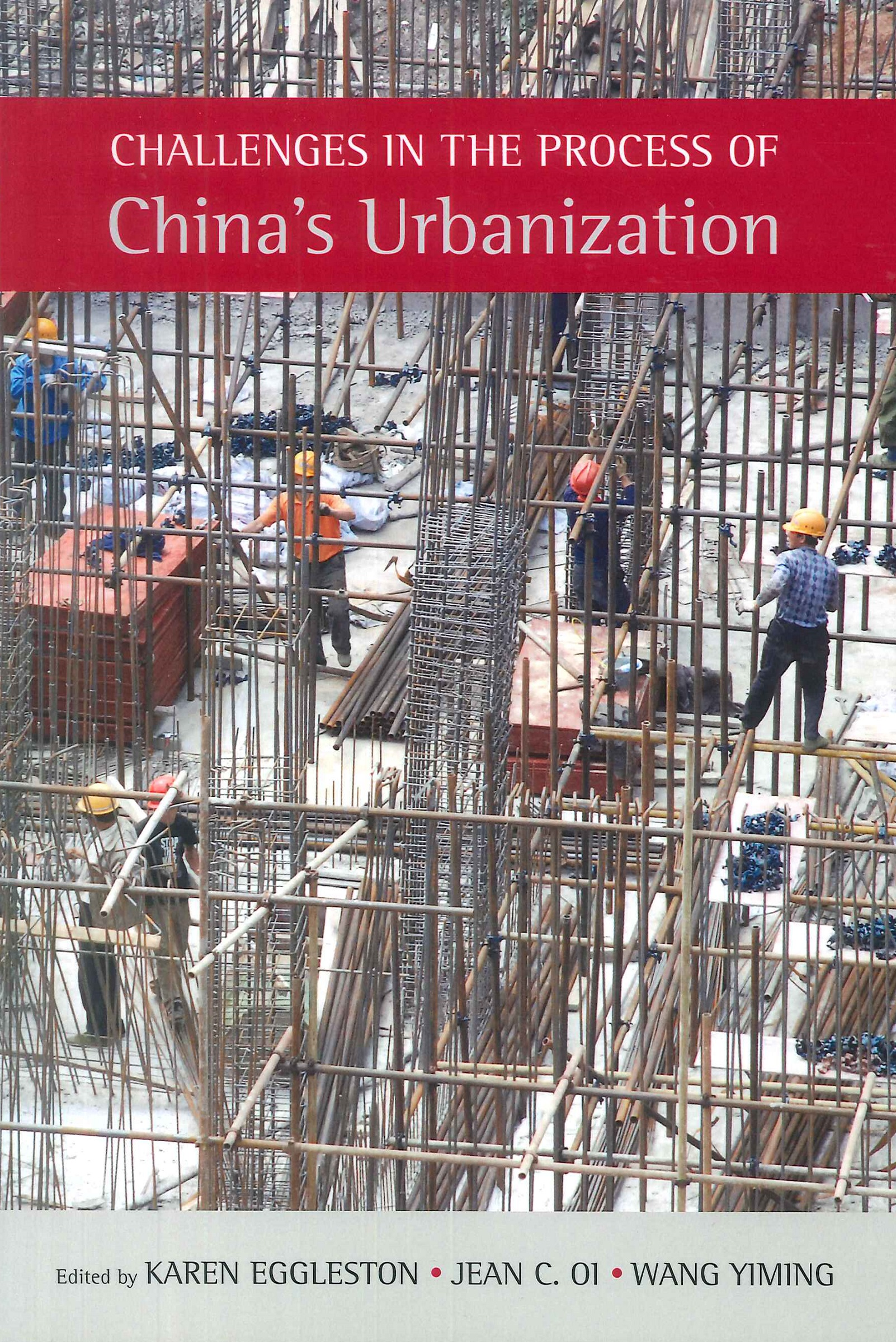 Challenges in the process of China