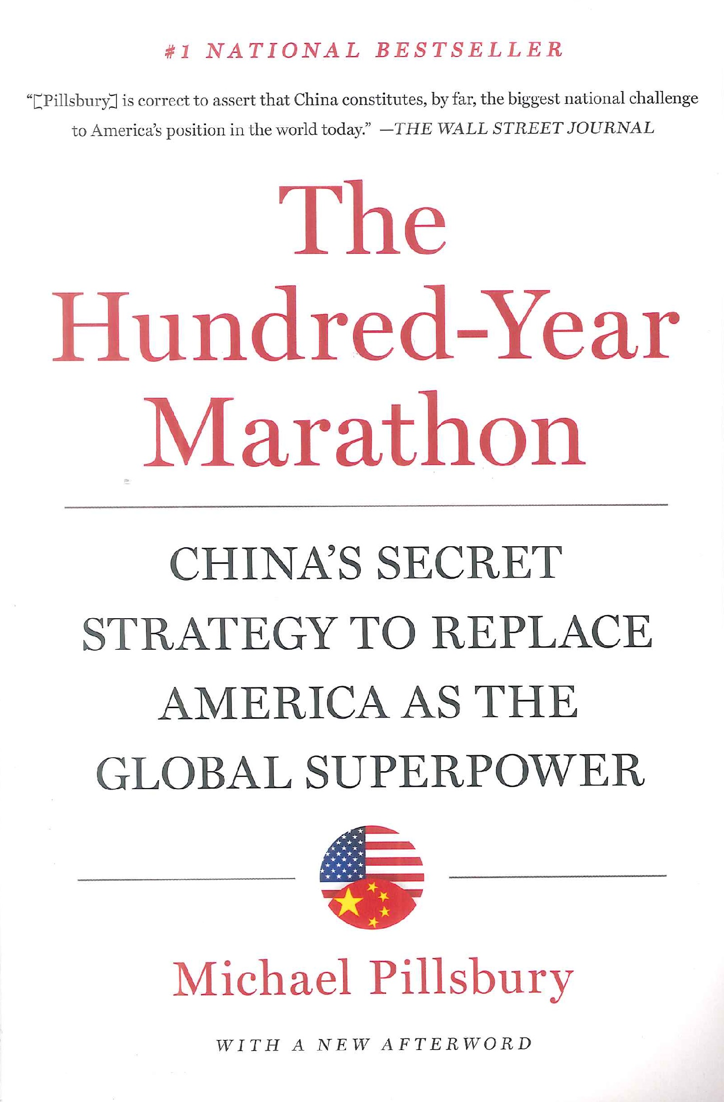 The hundred-year marathon:China