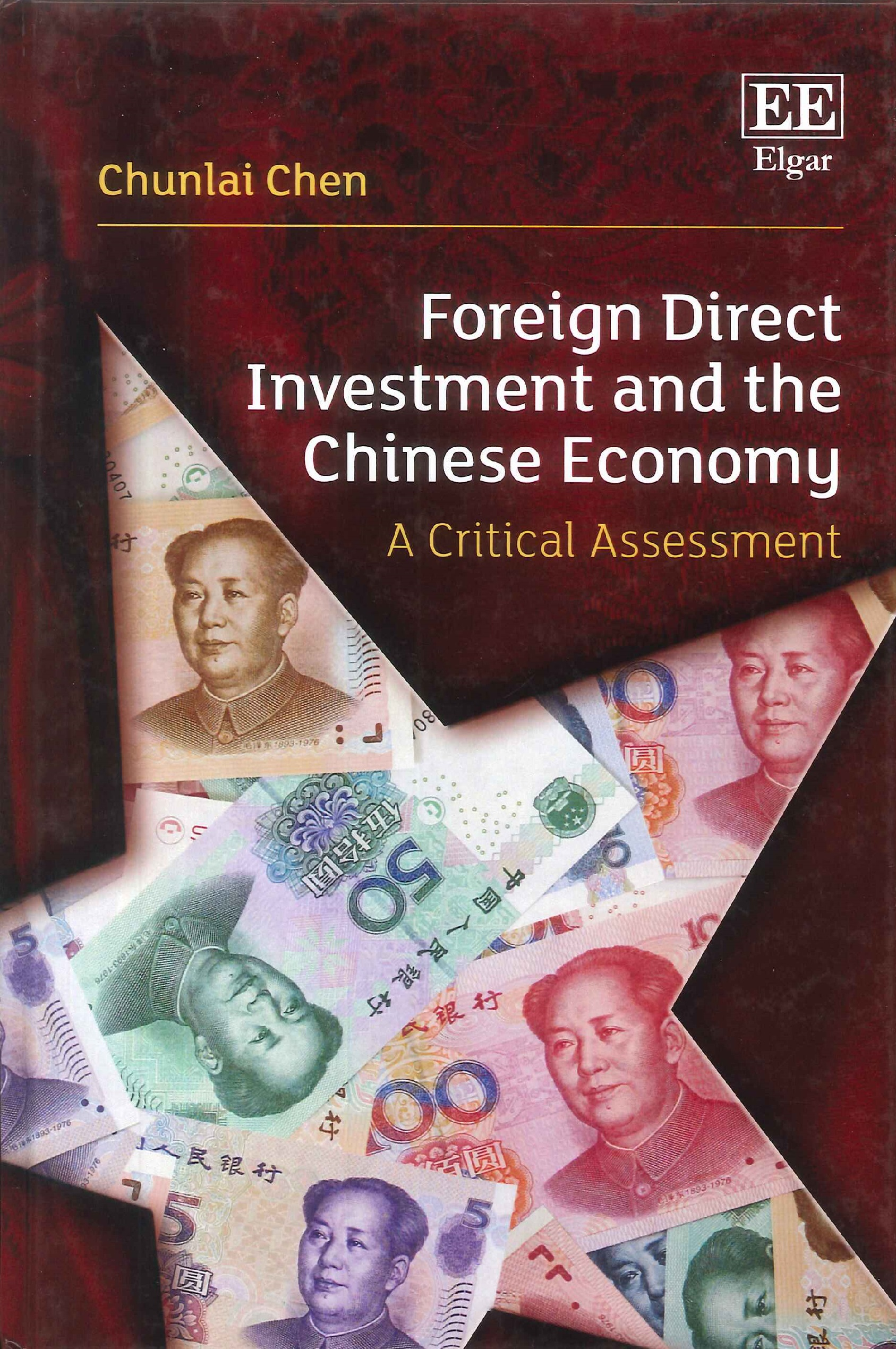 Foreign direct investment and the Chinese economy:a critical assessment