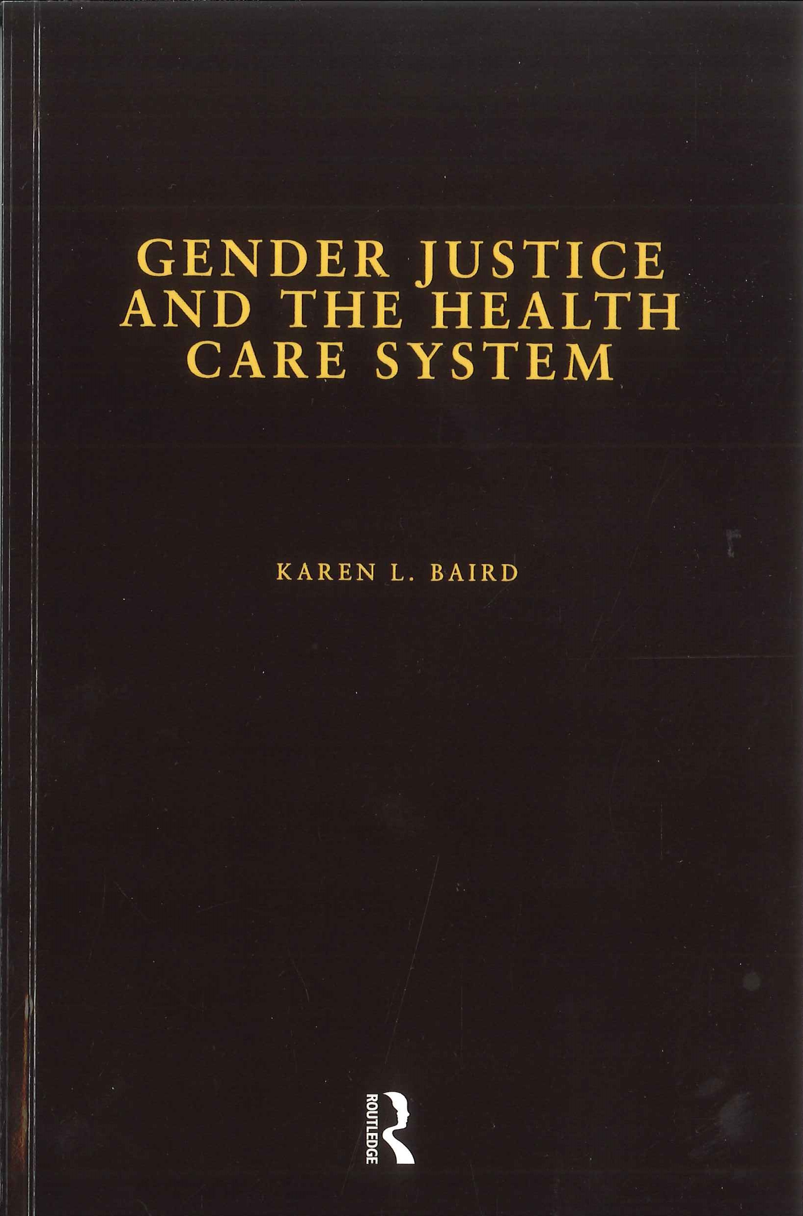 Gender justice and the health care system