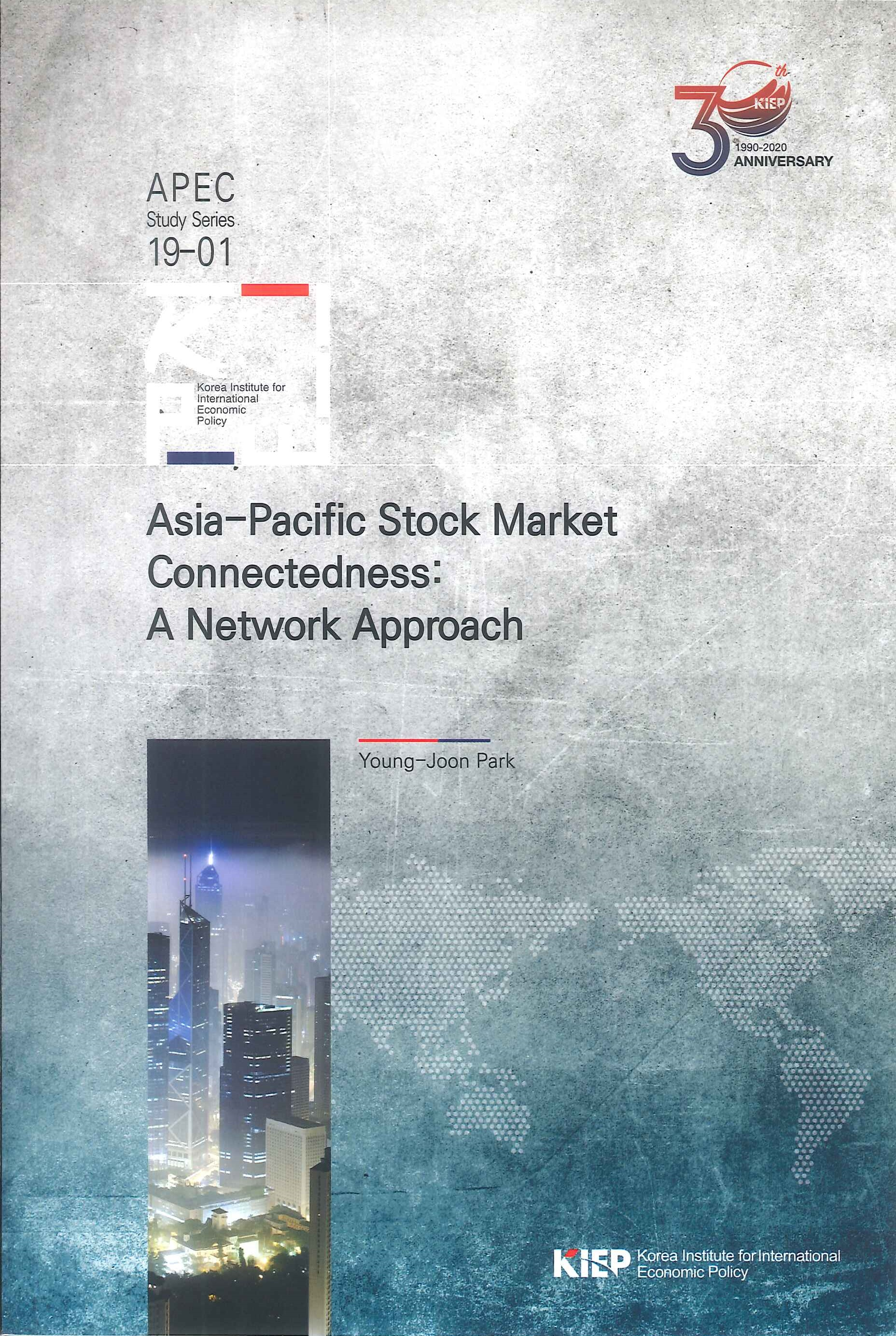 Asia-Pacific stock market connectedness:a network approach