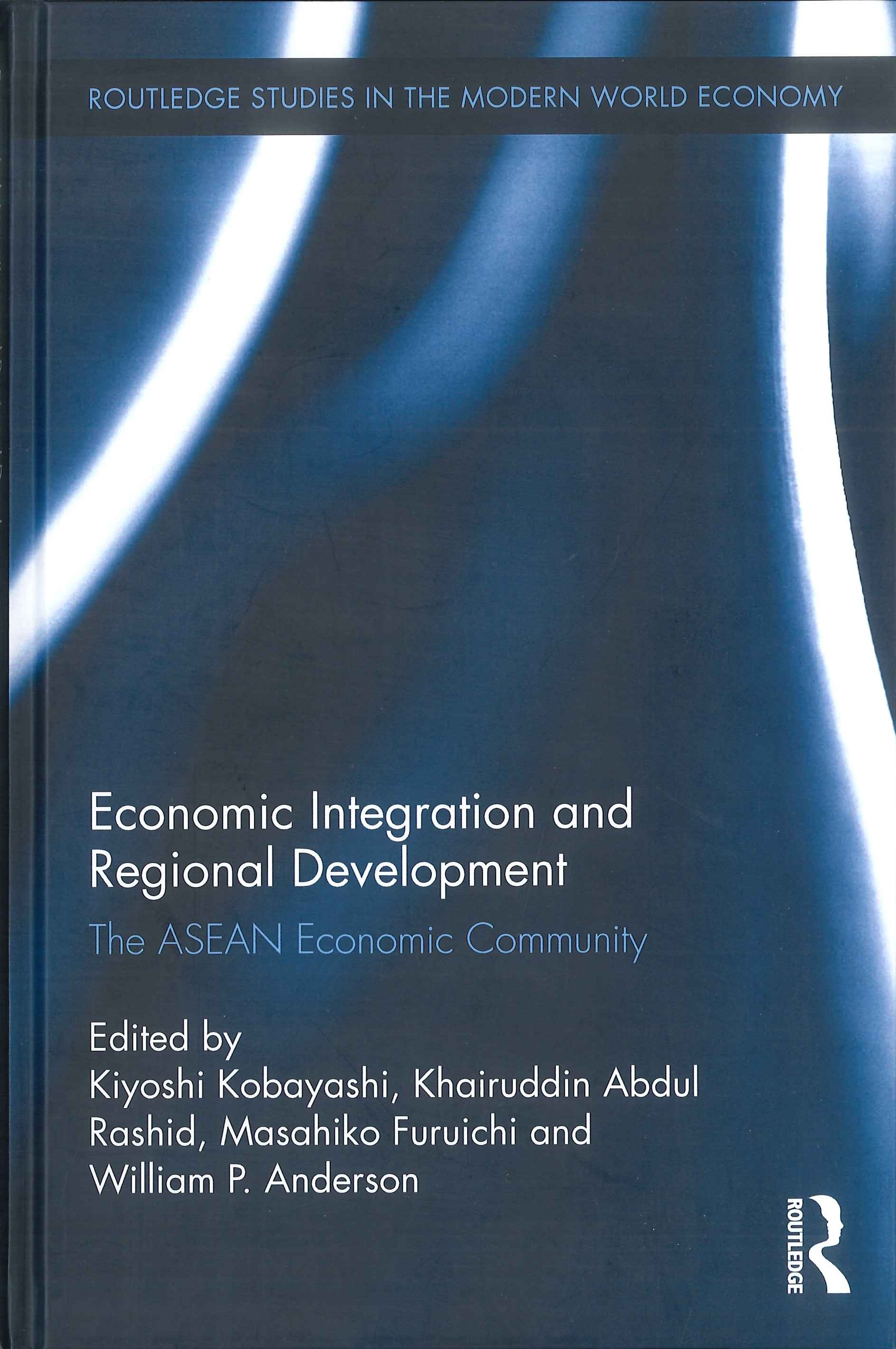 Economic integration and regional development:the ASEAN economic community