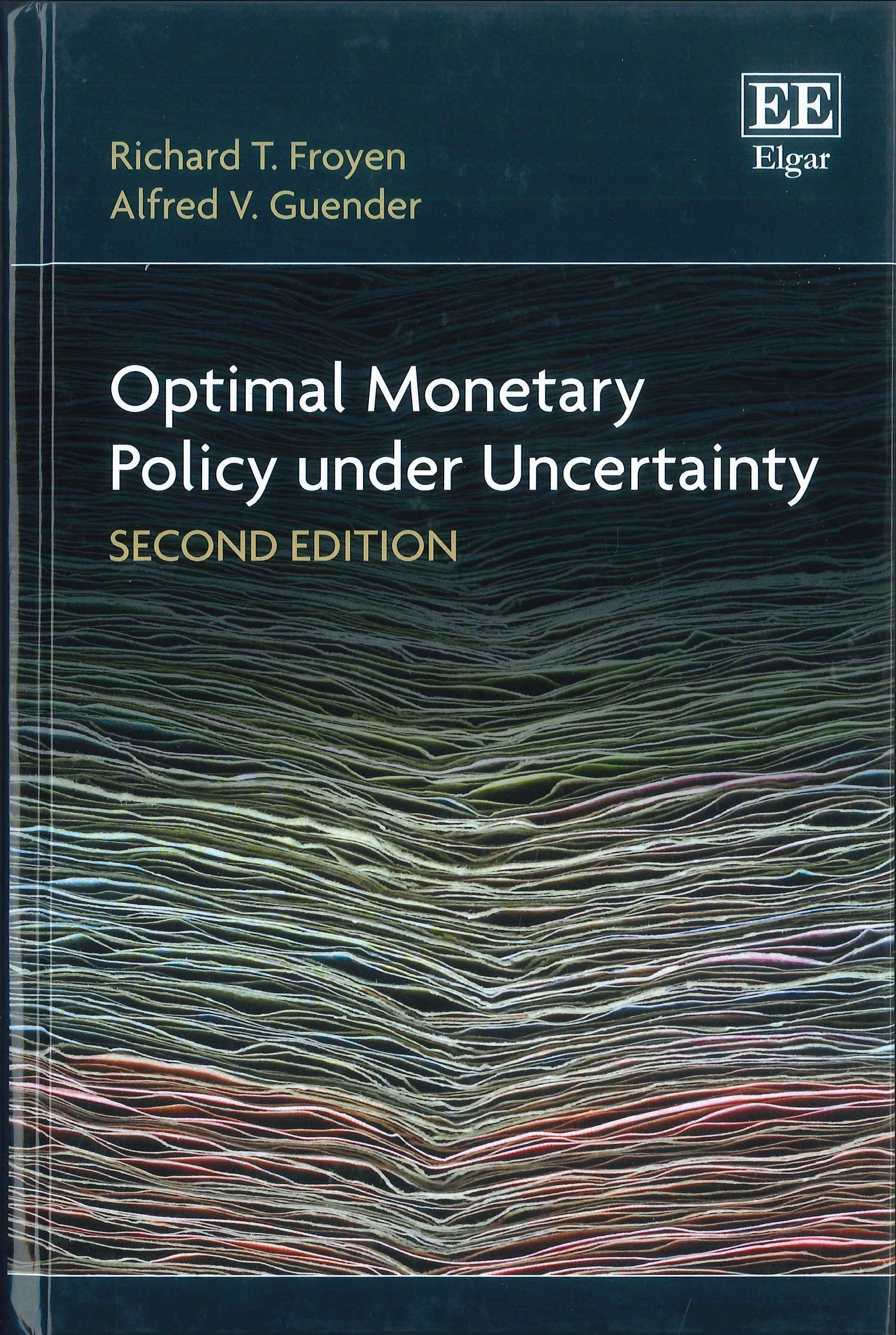 Optimal monetary policy under uncertainty