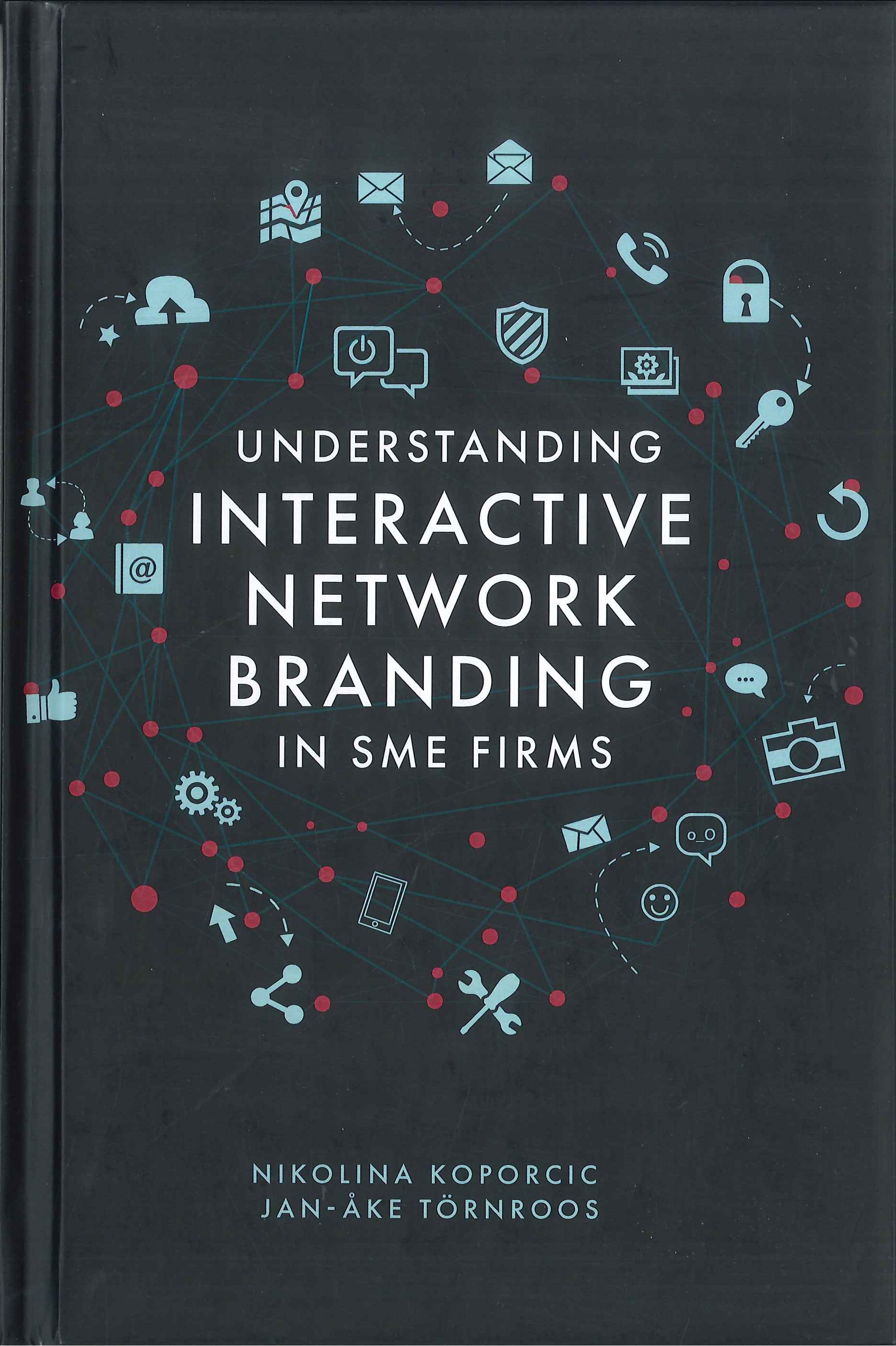 Understanding interactive network branding in SME firms