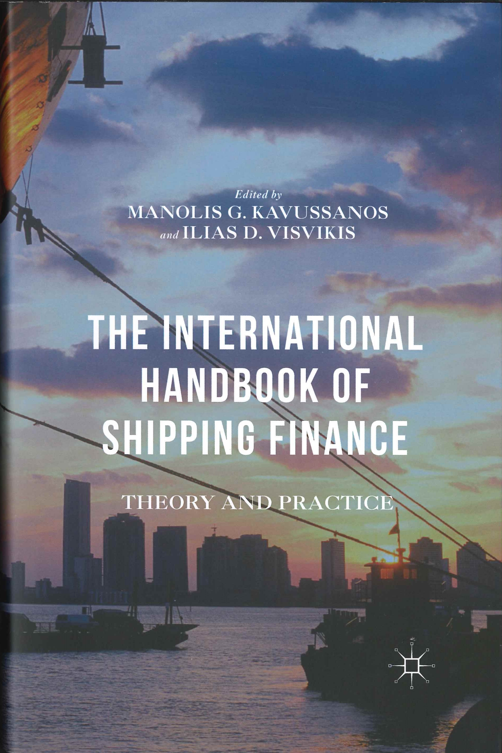 The international handbook of shipping finance:theory and practice